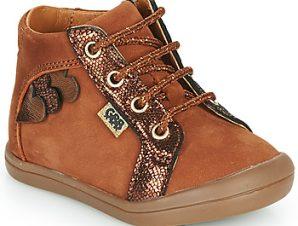 Ψηλά Sneakers GBB PRUNE [COMPOSITION_COMPLETE]