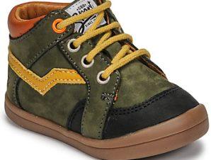 Ψηλά Sneakers GBB ASTORY [COMPOSITION_COMPLETE]