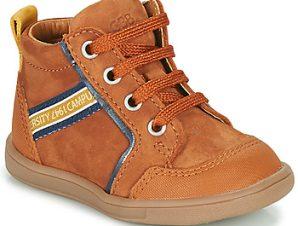 Ψηλά Sneakers GBB GERMAIN [COMPOSITION_COMPLETE]