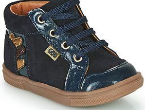Ψηλά Sneakers GBB TERRA [COMPOSITION_COMPLETE]