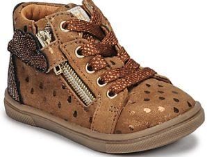 Ψηλά Sneakers GBB VALA [COMPOSITION_COMPLETE]