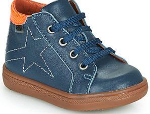 Ψηλά Sneakers GBB DOMINICO [COMPOSITION_COMPLETE]
