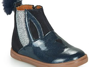 Μπότες GBB GEMMA [COMPOSITION_COMPLETE]