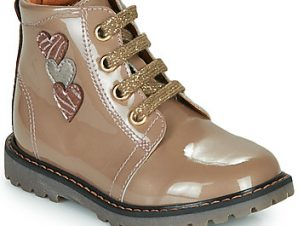 Ψηλά Sneakers GBB MOIRA [COMPOSITION_COMPLETE]