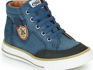 Ψηλά Sneakers GBB NATHAN [COMPOSITION_COMPLETE]