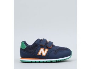 Xαμηλά Sneakers New Balance – [COMPOSITION_COMPLETE]