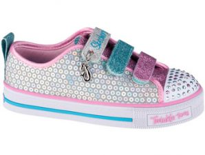 Xαμηλά Sneakers Skechers Twinkle Lite [COMPOSITION_COMPLETE]