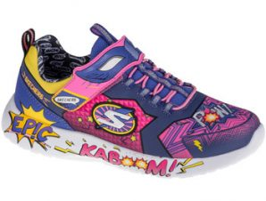Xαμηλά Sneakers Skechers Dynamight [COMPOSITION_COMPLETE]