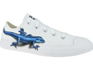 Xαμηλά Sneakers Converse Lizards Chuck Taylor All Star Low Kids [COMPOSITION_COMPLETE]