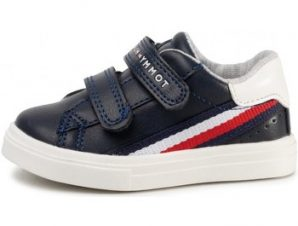 Xαμηλά Sneakers Tommy Hilfiger T1B4-31073-0621