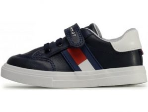 Xαμηλά Sneakers Tommy Hilfiger T1B4-30702-0622