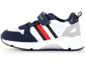 Xαμηλά Sneakers Tommy Hilfiger T1B4-31090-0768