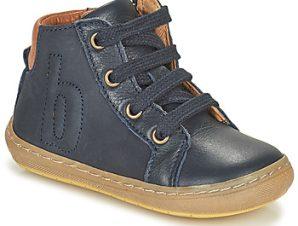 Μπότες Bisgaard VILLUM ΣΤΕΛΕΧΟΣ: Δέρμα & ΕΠΕΝΔΥΣΗ: Δέρμα & ΕΣ. ΣΟΛΑ: Δέρμα & ΕΞ. ΣΟΛΑ: Καουτσούκ