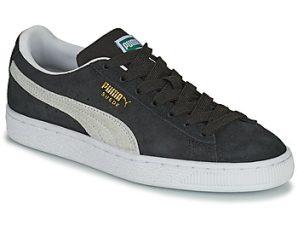 Xαμηλά Sneakers Puma SUEDE JR ΣΤΕΛΕΧΟΣ: Δέρμα & ΕΠΕΝΔΥΣΗ: & ΕΣ. ΣΟΛΑ: & ΕΞ. ΣΟΛΑ: Καουτσούκ