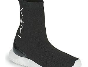 Ψηλά Sneakers Karl Lagerfeld HEROS ΣΤΕΛΕΧΟΣ: Ύφασμα & ΕΠΕΝΔΥΣΗ: Ύφασμα & ΕΣ. ΣΟΛΑ: Ύφασμα & ΕΞ. ΣΟΛΑ: Συνθετικό