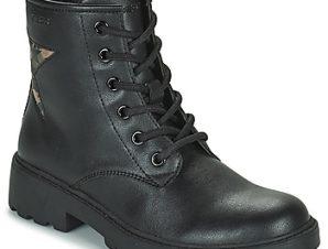 Μπότες Geox CASEY