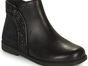 Μπότες Geox SHAWNTEL