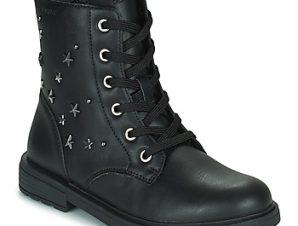 Μπότες Geox ECLAIR ΣΤΕΛΕΧΟΣ: Συνθετικό & ΕΠΕΝΔΥΣΗ: Συνθετικό και ύφασμα & ΕΣ. ΣΟΛΑ: Ύφασμα & ΕΞ. ΣΟΛΑ: Καουτσούκ
