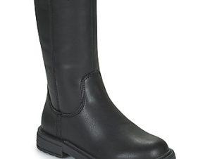 Μπότες για την πόλη Geox ECLAIR ΣΤΕΛΕΧΟΣ: Συνθετικό και ύφασμα & ΕΠΕΝΔΥΣΗ: Συνθετικό και ύφασμα & ΕΣ. ΣΟΛΑ: Ύφασμα & ΕΞ. ΣΟΛΑ: Καουτσούκ