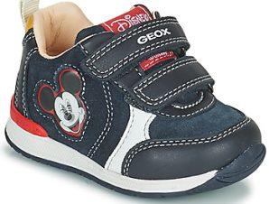 Xαμηλά Sneakers Geox RISHO