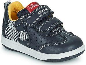 Xαμηλά Sneakers Geox NEW FLICK