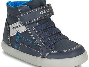 Ψηλά Sneakers Geox GISLI