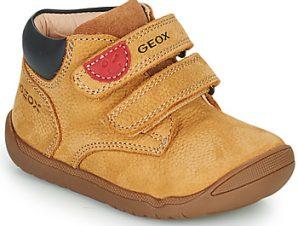 Μπότες Geox MACCHIA