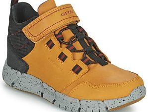 Μπότες Geox FLEXYPER ABX