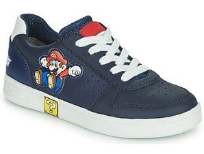 Xαμηλά Sneakers Geox DJROCK