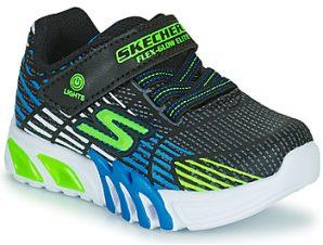 Xαμηλά Sneakers Skechers FLEX-GLOW ELITE ΣΤΕΛΕΧΟΣ: Συνθετικό & ΕΠΕΝΔΥΣΗ: Ύφασμα & ΕΣ. ΣΟΛΑ: Ύφασμα & ΕΞ. ΣΟΛΑ: Καουτσούκ