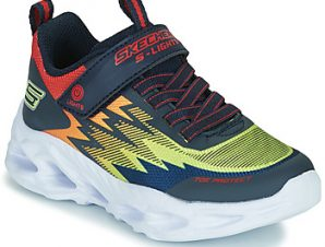 Xαμηλά Sneakers Skechers VORTEX-FLASH ΣΤΕΛΕΧΟΣ: Ύφασμα & ΕΠΕΝΔΥΣΗ: Ύφασμα & ΕΣ. ΣΟΛΑ: Ύφασμα & ΕΞ. ΣΟΛΑ: Καουτσούκ
