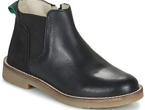 Μπότες Kickers NY KICK ΣΤΕΛΕΧΟΣ: Δέρμα & ΕΠΕΝΔΥΣΗ: Συνθετικό & ΕΣ. ΣΟΛΑ: Συνθετικό & ΕΞ. ΣΟΛΑ: Συνθετικό