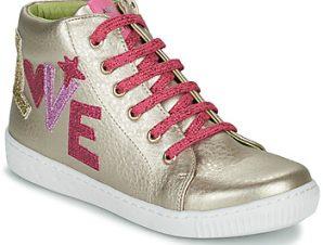 Ψηλά Sneakers Agatha Ruiz de la Prada FLOW ΣΤΕΛΕΧΟΣ: Συνθετικό & ΕΠΕΝΔΥΣΗ: Ύφασμα & ΕΣ. ΣΟΛΑ: Ύφασμα & ΕΞ. ΣΟΛΑ: Συνθετικό