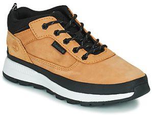 Ψηλά Sneakers Timberland FIELD TREKKER LOW ΣΤΕΛΕΧΟΣ: καστόρι & ΕΠΕΝΔΥΣΗ: Συνθετικό ύφασμα & ΕΣ. ΣΟΛΑ: Συνθετικό ύφασμα & ΕΞ. ΣΟΛΑ: Καουτσούκ