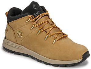 Xαμηλά Sneakers Timberland SPRINT TREKKER MID ΣΤΕΛΕΧΟΣ: καστόρι & ΕΠΕΝΔΥΣΗ: Συνθετικό ύφασμα & ΕΣ. ΣΟΛΑ: Συνθετικό ύφασμα & ΕΞ. ΣΟΛΑ: Καουτσούκ