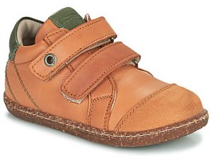 Ψηλά Sneakers Aster WASHAN ΣΤΕΛΕΧΟΣ: Δέρμα & ΕΠΕΝΔΥΣΗ: Δέρμα