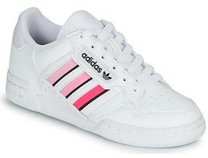 Xαμηλά Sneakers adidas CONTINENTAL 80 STRI J ΣΤΕΛΕΧΟΣ: Συνθετικό και ύφασμα & ΕΠΕΝΔΥΣΗ: Ύφασμα & ΕΣ. ΣΟΛΑ: Συνθετικό και ύφασμα & ΕΞ. ΣΟΛΑ: Καουτσούκ