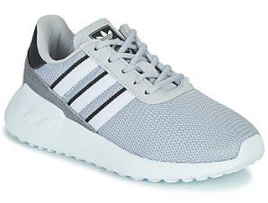 Xαμηλά Sneakers adidas LA TRAINER LITE C ΣΤΕΛΕΧΟΣ: Συνθετικό και ύφασμα & ΕΠΕΝΔΥΣΗ: Ύφασμα & ΕΣ. ΣΟΛΑ: Ύφασμα & ΕΞ. ΣΟΛΑ: Συνθετικό