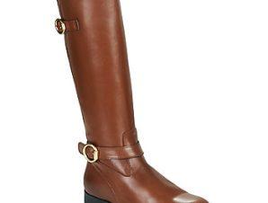 Μπότες για την πόλη Acebo's 9904-CUERO-T ΣΤΕΛΕΧΟΣ: Δέρμα & ΕΠΕΝΔΥΣΗ: Δέρμα & ΕΣ. ΣΟΛΑ: Δέρμα & ΕΞ. ΣΟΛΑ: Καουτσούκ