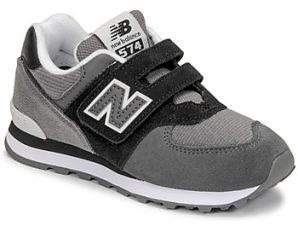 Xαμηλά Sneakers New Balance 574 ΣΤΕΛΕΧΟΣ: Δέρμα και συνθετικό & ΕΠΕΝΔΥΣΗ: Ύφασμα & ΕΣ. ΣΟΛΑ: Ύφασμα & ΕΞ. ΣΟΛΑ: Συνθετικό