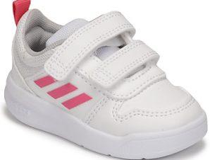 Xαμηλά Sneakers adidas TENSAUR I ΣΤΕΛΕΧΟΣ: Συνθετικό & ΕΠΕΝΔΥΣΗ: Ύφασμα & ΕΣ. ΣΟΛΑ: Ύφασμα & ΕΞ. ΣΟΛΑ: Καουτσούκ
