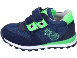 Xαμηλά Sneakers Enrico Coveri –