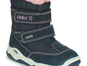 Μπότες για σκι Citrouille et Compagnie POUDOU ΣΤΕΛΕΧΟΣ: Δέρμα βοοειδούς & ΕΠΕΝΔΥΣΗ: Συνθετικό και ύφασμα & ΕΣ. ΣΟΛΑ: Ύφασμα & ΕΞ. ΣΟΛΑ: Συνθετικό