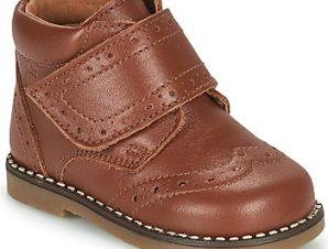 Μπότες Citrouille et Compagnie PROYAL ΣΤΕΛΕΧΟΣ: Δέρμα βοοειδούς & ΕΠΕΝΔΥΣΗ: Ύφασμα & ΕΣ. ΣΟΛΑ: Ύφασμα & ΕΞ. ΣΟΛΑ: Συνθετικό