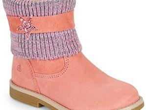 Μπότες Citrouille et Compagnie PASTEK ΣΤΕΛΕΧΟΣ: Δέρμα & ΕΠΕΝΔΥΣΗ: Ύφασμα & ΕΣ. ΣΟΛΑ: Ύφασμα & ΕΞ. ΣΟΛΑ: Συνθετικό
