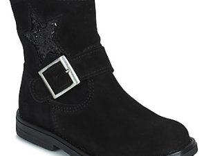 Μπότες Citrouille et Compagnie POUDRE ΣΤΕΛΕΧΟΣ: Δέρμα & ΕΠΕΝΔΥΣΗ: Ύφασμα & ΕΣ. ΣΟΛΑ: Ύφασμα & ΕΞ. ΣΟΛΑ: Συνθετικό