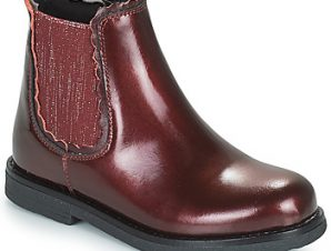 Μπότες Citrouille et Compagnie PRAIRIE ΣΤΕΛΕΧΟΣ: Δέρμα & ΕΠΕΝΔΥΣΗ: Ύφασμα & ΕΣ. ΣΟΛΑ: Ύφασμα & ΕΞ. ΣΟΛΑ: Συνθετικό