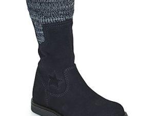 Μπότες για την πόλη Citrouille et Compagnie PRARA ΣΤΕΛΕΧΟΣ: Δέρμα και συνθετικό & ΕΠΕΝΔΥΣΗ: Ύφασμα & ΕΣ. ΣΟΛΑ: Ύφασμα & ΕΞ. ΣΟΛΑ: Συνθετικό