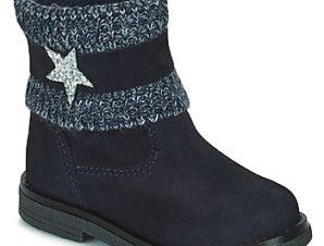 Μπότες Citrouille et Compagnie PASTEK ΣΤΕΛΕΧΟΣ: Δέρμα και συνθετικό & ΕΠΕΝΔΥΣΗ: Ύφασμα & ΕΣ. ΣΟΛΑ: Ύφασμα & ΕΞ. ΣΟΛΑ: Συνθετικό
