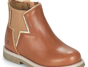 Μπότες Citrouille et Compagnie PRATO ΣΤΕΛΕΧΟΣ: Δέρμα και συνθετικό & ΕΠΕΝΔΥΣΗ: Ύφασμα & ΕΣ. ΣΟΛΑ: Ύφασμα & ΕΞ. ΣΟΛΑ: Συνθετικό